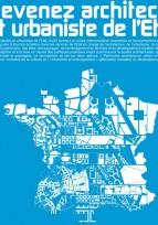 Inscriptions pour le concours des Architectes Urbanistes de l'État (AUE)
