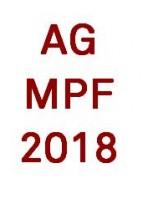 RDV pour l'AG de Maisons Paysannes le 26 mai en Gironde