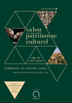 Salon du patrimoine : Vos invitations MPF à télécharger !