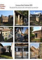 Lancement du Prix Patrimoine & Architecture 2021