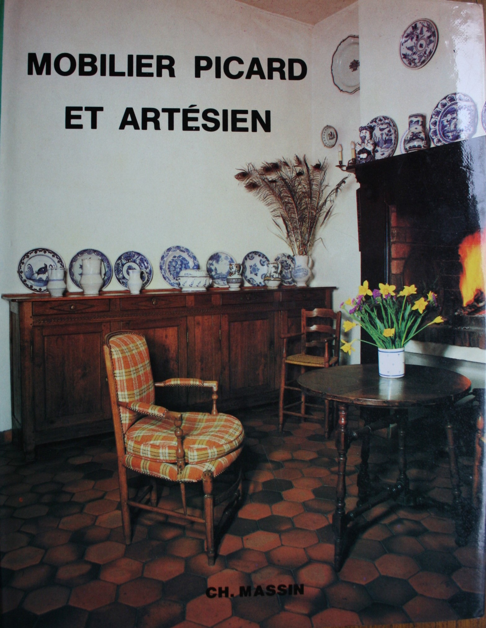 quelques ouvrages de r f rence pour vous aider picardie. Black Bedroom Furniture Sets. Home Design Ideas