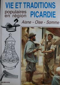 Vie trad en Picardie