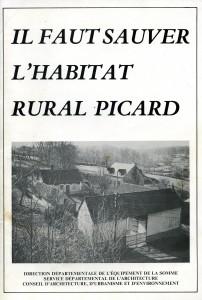 Quelques ouvrages de r f rence pour vous aider picardie for Habitat rural en algerie pdf